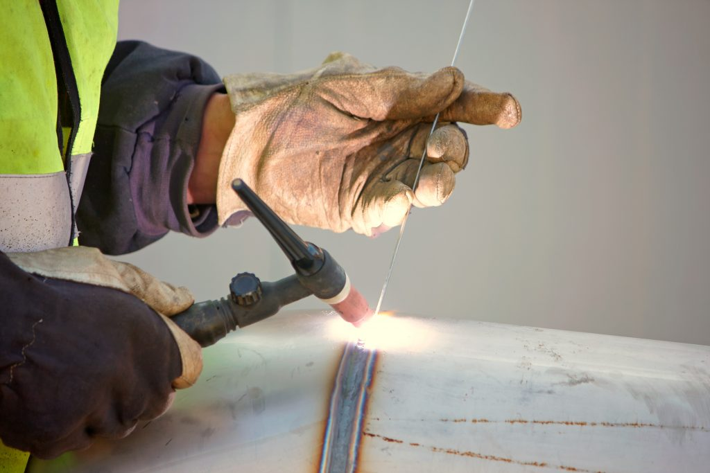 where can I buy metal for welding