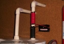 Electromagnetic Water Conditioner