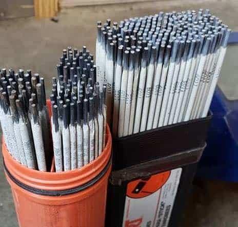 Do welding rods go bad?