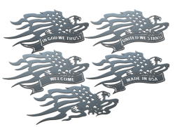 flying eagle cnc plasma dxf files