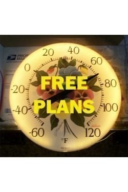 Download Our Free Plans