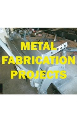 Metal Fabrication Plans For Sale