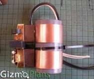 turbine slip rings diy