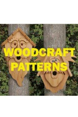 Woodcraft Patterns