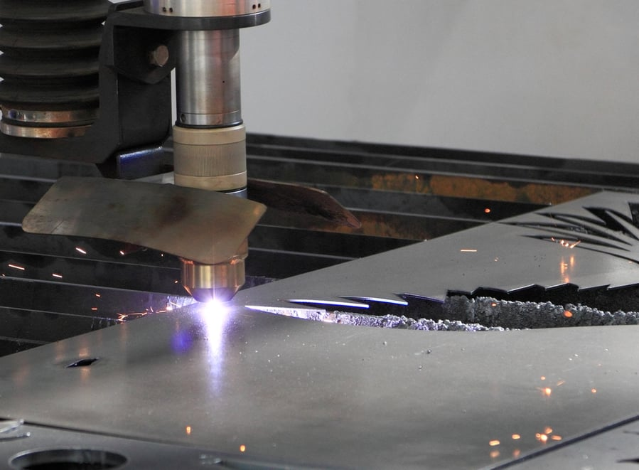 metal fabrication guide