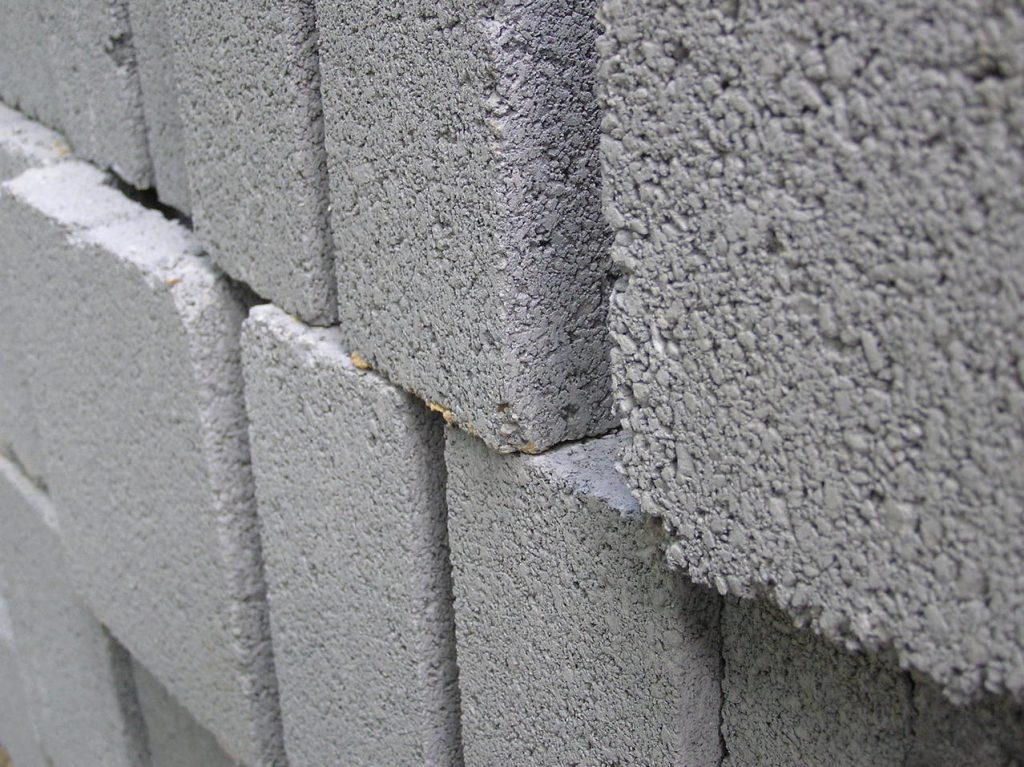 is quikrete as strong as concrete