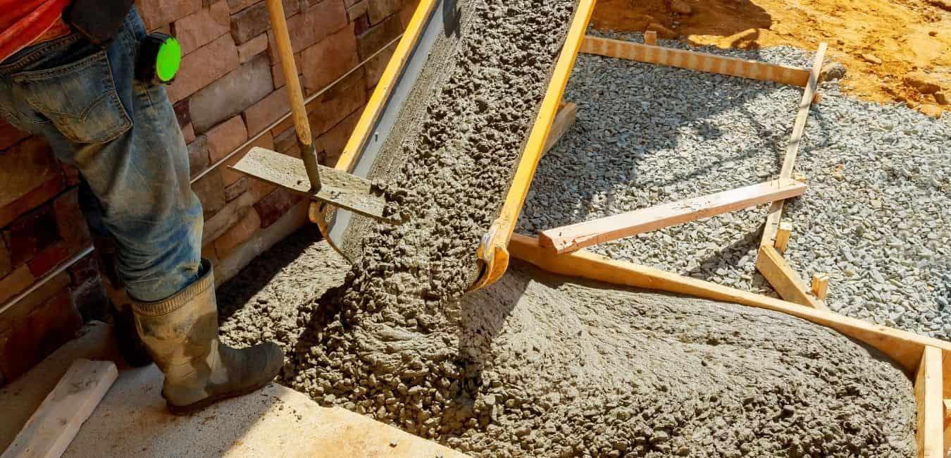 concrete types