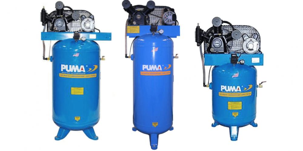 Puma Air Compressor Reviews