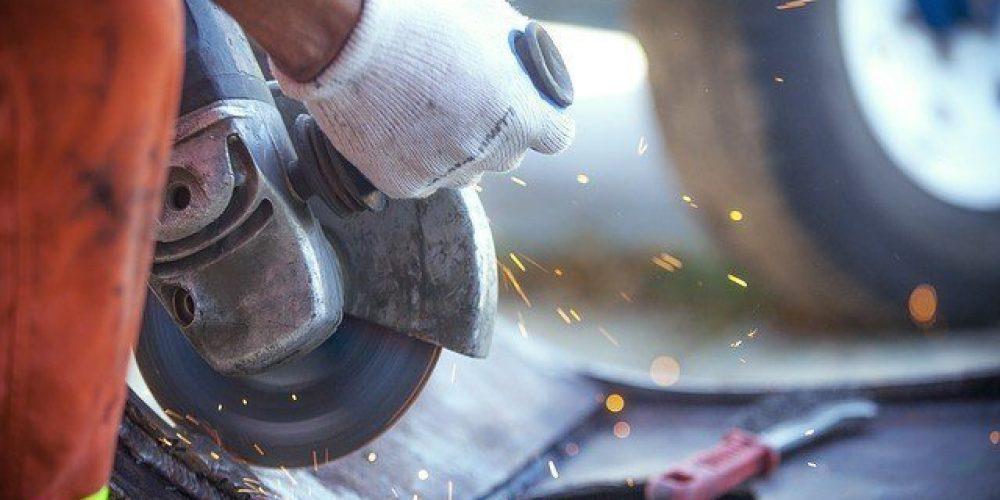 metal working tools list