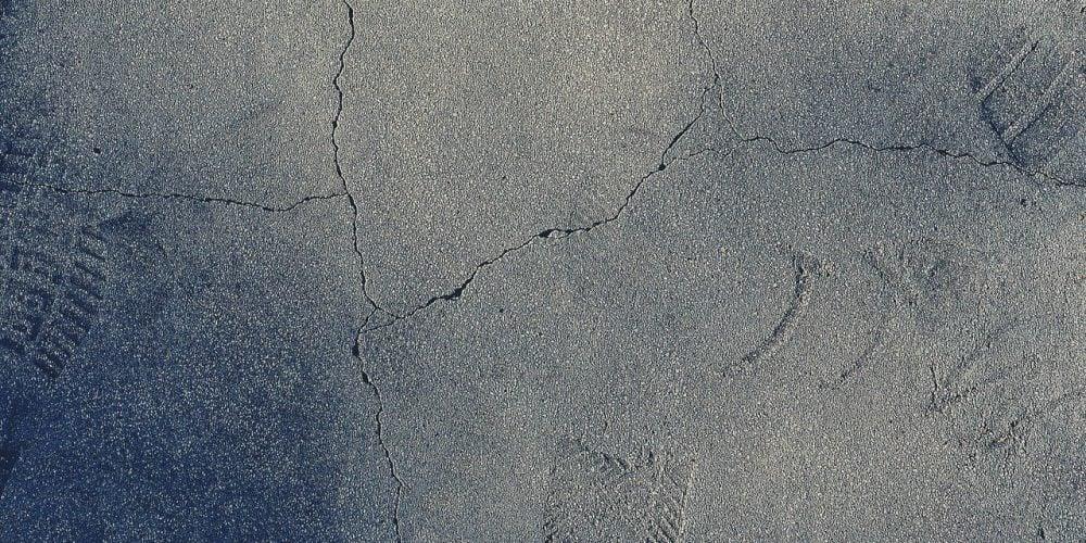 can i pour dry concrete