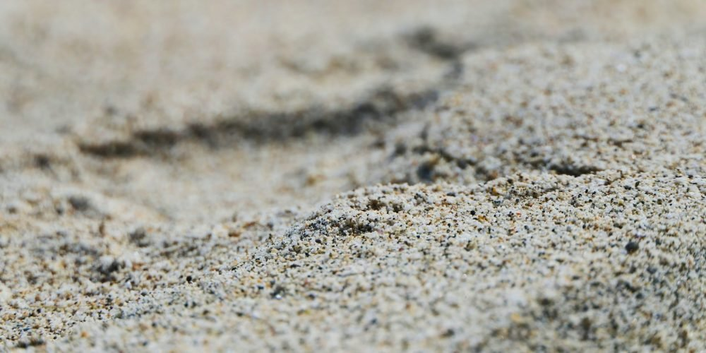 Can I Make Concrete with Just Sand and Cement?