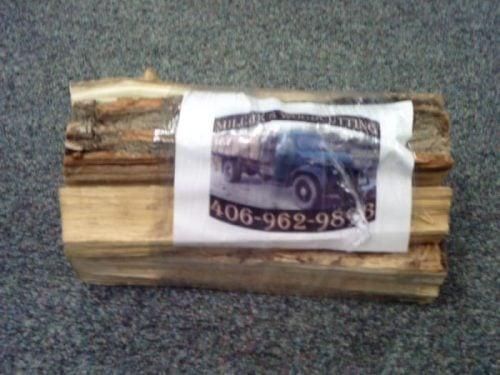 diy firewood bundler