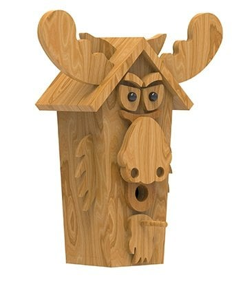 moose-birdhouse-side-view